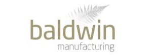 Baldwin Manufacturing logo