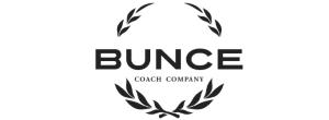 bunce coaches ltd logo